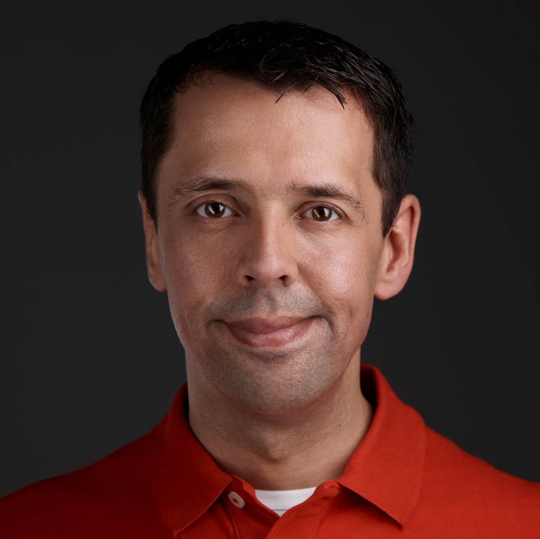 Eric Fernée