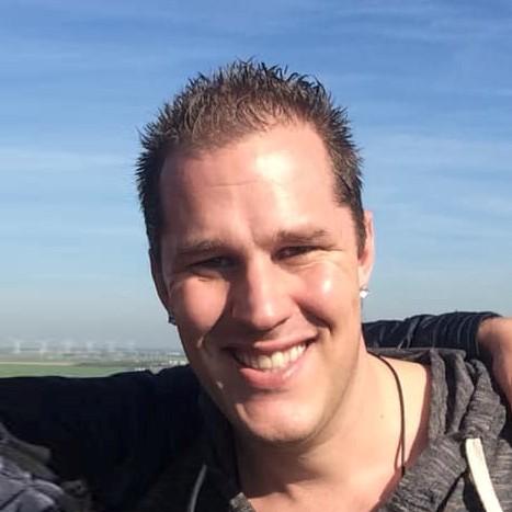 Sander Sterk