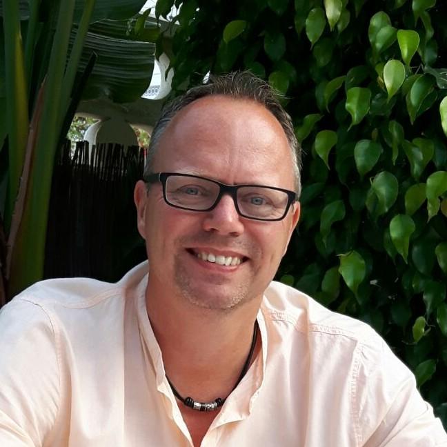 Ed Beemsterboer