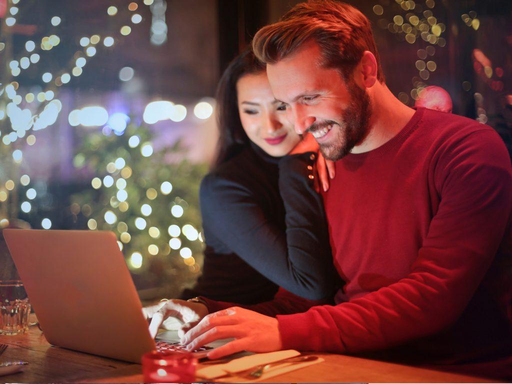 Campus dating website